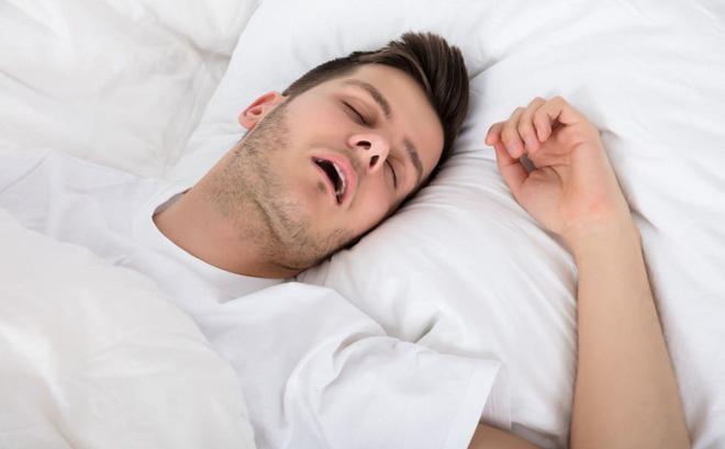 đi ngủ sau khi ăn no