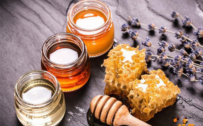 Trị trào ngược dạ dày với mật ong